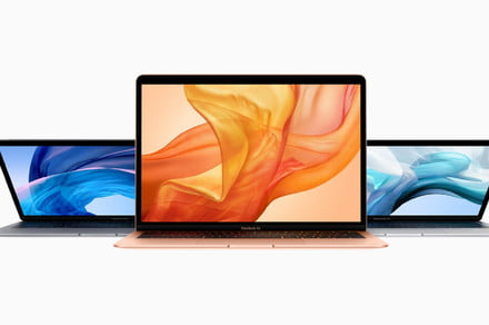 Amazon hacks nearly $300 off the price of this 13-inch MacBook Air