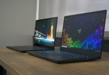 4K is too hard and 1080p looks dull, so where are all the 1440p gaming laptops?