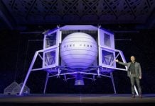 Prepare for liftoff! Here are all the moon missions happening in the next decade