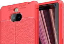 Get these great cases to protect your Sony Xperia 10