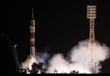 Three new astronauts join the International Space Station crew for Expedition 60