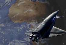 Space tourism is coming, and it's going to wreak havoc on Earth's atmosphere