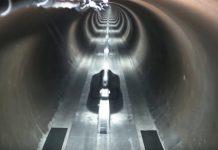 Elon Musk's Hyperloop pod race sees German team zoom to victory (again)