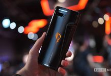 Asus ROG Phone 2 hands-on: Overkill