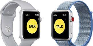 Apple's Walkie-Talkie Apple Watch App Works Again Following iOS 12.4 and watchOS 5.3 Release