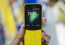 Leak shows Android running on purported Nokia feature phone