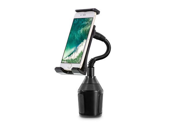 U-Grip Cup Holder: Flexible car mount is just $12.99 today