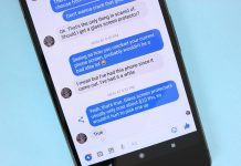 Facebook Messenger Kids flaw allowed unauthorized users to join group chats
