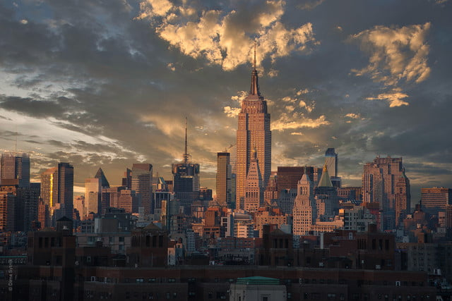 skylum luminar 4 teaser sky replacement ny 2
