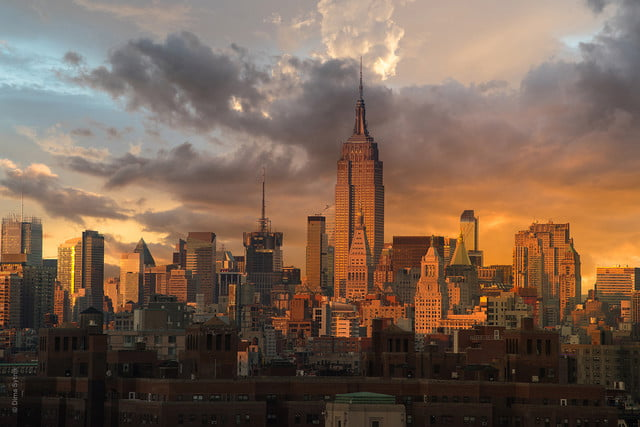 skylum luminar 4 teaser sky replacement ny 7
