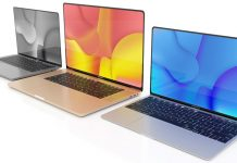 Supply Chain Expects New 16-Inch MacBook Pro, 13-Inch MacBook Pro, and MacBook Air to Launch in October