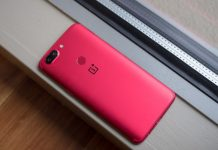 OnePlus 5/5T get OxygenOS 9.0.7 update with Fnatic mode and screen recorder