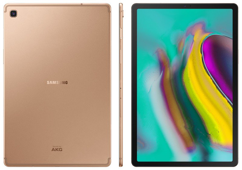 galaxy-tab-s5e-gold-all-angles-render.jp