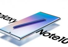 The Galaxy Note 10 might have the Snapdragon 855+ after all