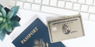 Amex Platinum Card 100K point sign-up bonus