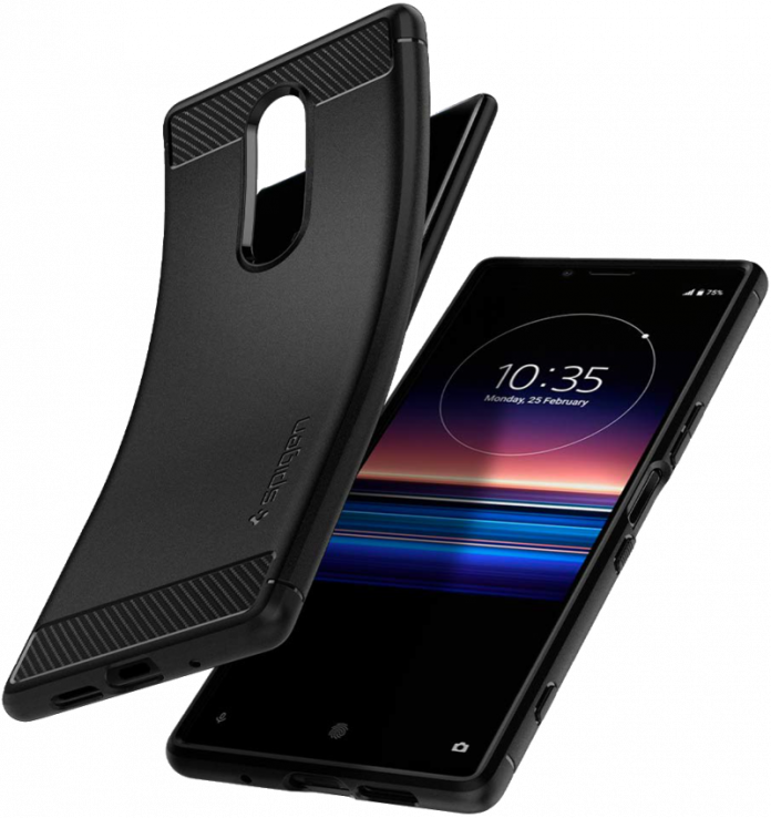 Keep the Sony Xperia 1 safe with these excellent cases