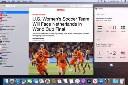 How to use Siri on a Mac