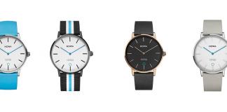 Save 30% on the NOWA Shaper hybrid smart watch