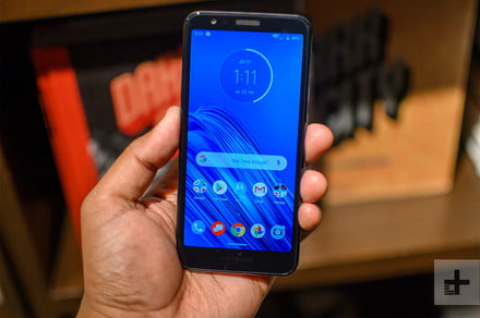 Moto E6 vs. Moto G7 Play: Can the bargain E6 compete with the discount G7 Play?