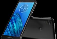 Motorola debuts $150 Moto E6 with removable battery, portrait mode