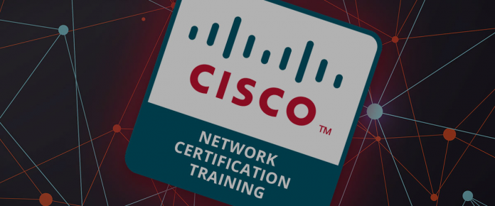 This 9-course bundle will help you ace Cisco networking exams the first sit