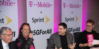 T-Mobile and Sprint are set to merge after Justice Department approval