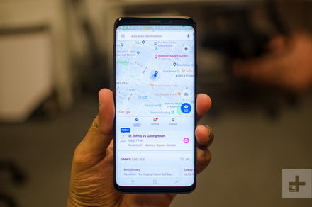 Score a factory-unlocked Galaxy S9 Plus for only $540 on Amazon