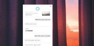 Microsoft is giving Cortana a long-needed chat-based overhaul