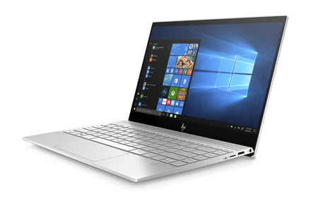 HP Envy 13 (2019) review