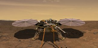Scientists recreate marsquakes here on Earth using data from InSight rover
