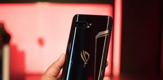 What's your take on the ASUS ROG Phone 2?