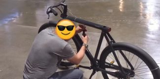 This $3000 ebike says it's impossible to steal. We stole it in 60 seconds with hand tools.