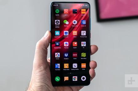 Xiaomi Mi 9T impressions: Dazzling color and amazing value