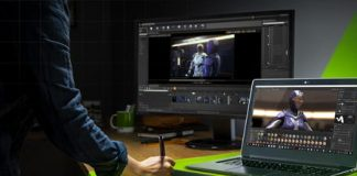 Nvidia strategy to generate more ray tracing content starts with new RTX laptops