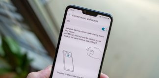 I hope the Pixel 4's air gestures can succeed where the LG G8's failed