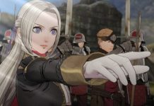 The beginner's guide to impenetrable strategy in Fire Emblem: Three Houses