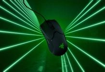 The Razer Viper is a lightweight, esports-ready gaming mouse made for the pros