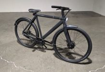VanMoof ebikes aren't that easy to steal. Here's what happened