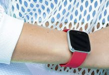 The next Fitbit could offer Alexa Integration and an OLED display