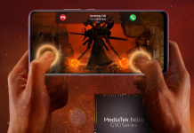 MediaTek debuts Helio G90 gaming-focused mobile CPU series