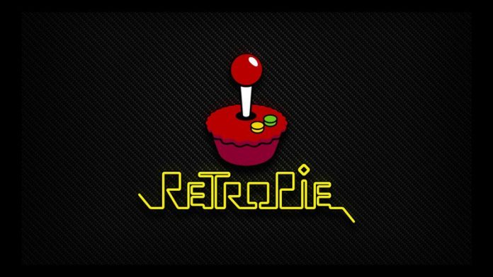How to install RetroPie on Raspberry Pi in 2019