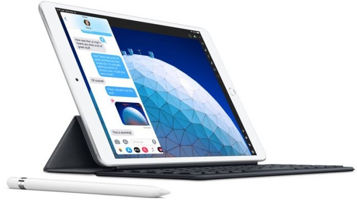Deals Spotlight: Get the 2019 10.5-Inch iPad Air for $50 Off (Lowest Ever)
