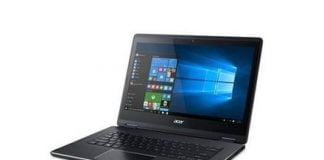 This Acer Aspire convertible laptop gets a cool $200 price cut on Amazon