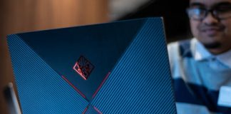 Back-to-school sale: Take up to $300 off a new HP Omen gaming laptop