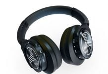 The Treblab Z2 wireless noise-cancelling headphones have a huge discount