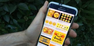 How to get emojis on your Android phone