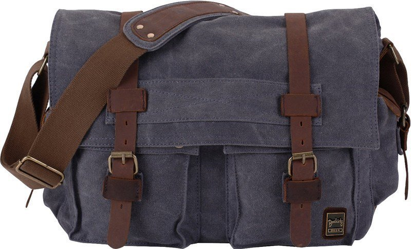 Messenger bags are as versatile as your Chromebook - AIVAnet