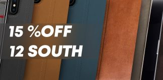 MacRumors Exclusive: Get Ready for School With 15% Off Twelve South's Best iPhone and Mac Accessories