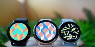 Samsung Galaxy Watch Active 2 hands-on review