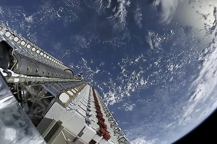 SpaceX makes it easier for small satellite operators to reach space